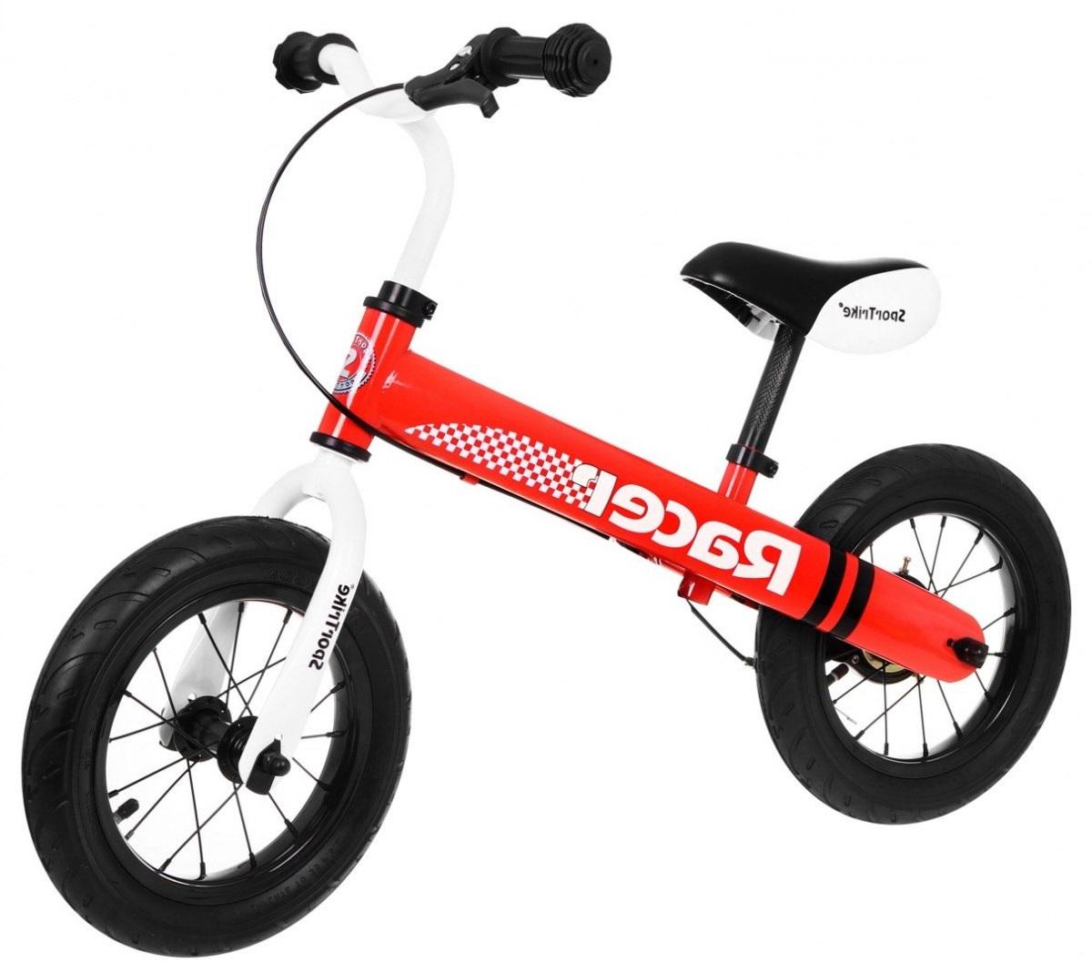 SporTrike RACER cykloodrážadlo