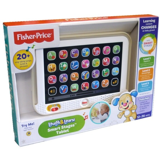 Tablet FISHER PRICE