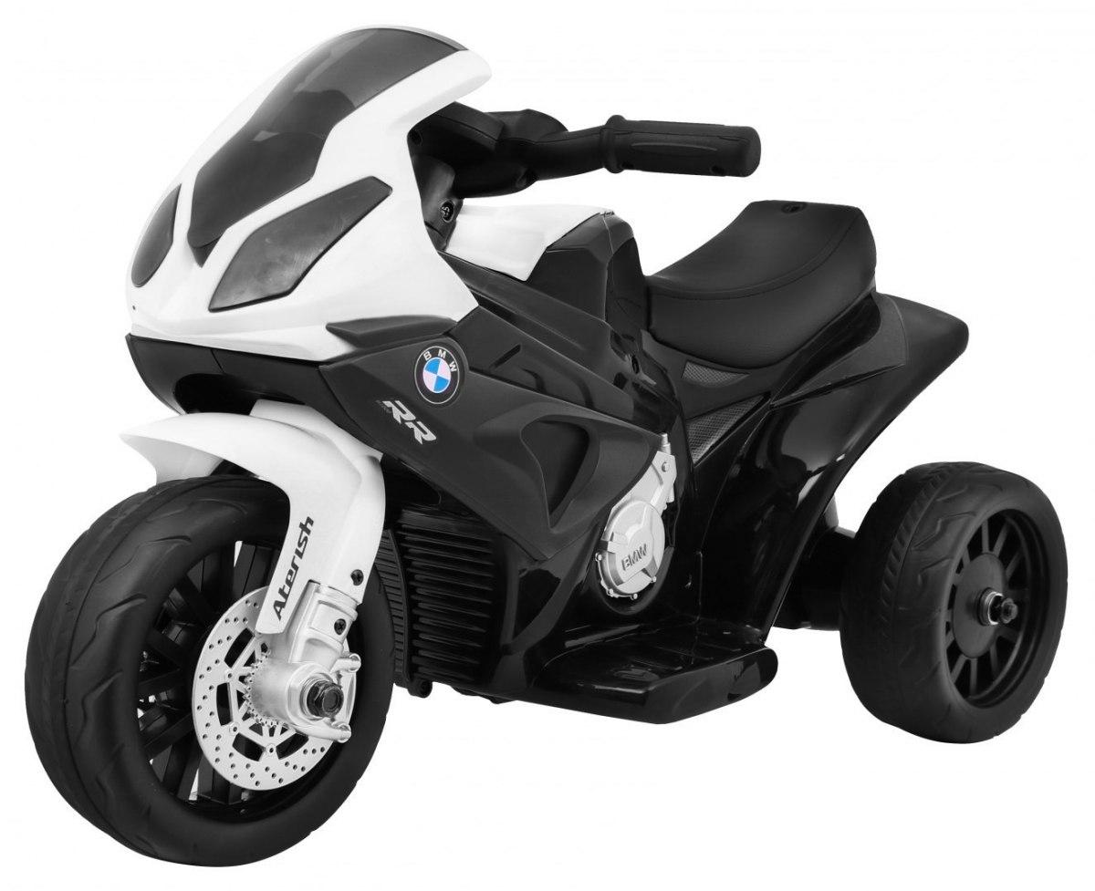 Elektrická motorka BMW MINI S100RR