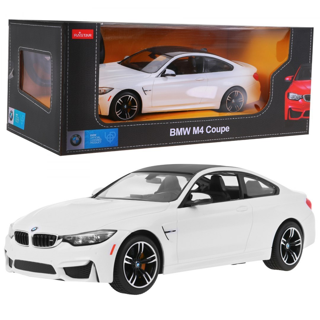 BMW M4 Coupe 1:14