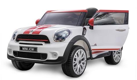 Mini MORIS elektrické autíčko