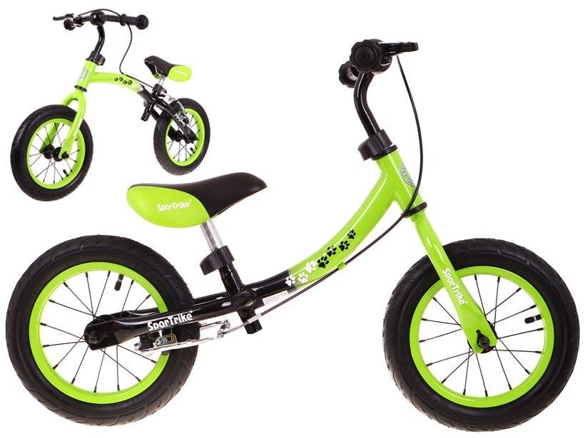 SporTrike Boomerang cykloodrážadlo